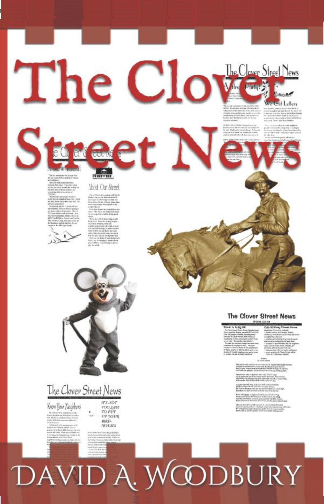 The Clover Street News