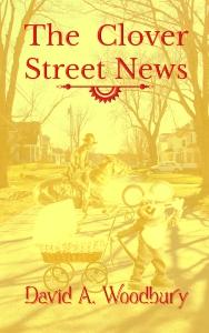 The Clover Street News
